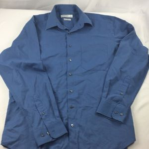 canda Shirts - C.A.N.D.A.collection at c64 size 39 blue B3